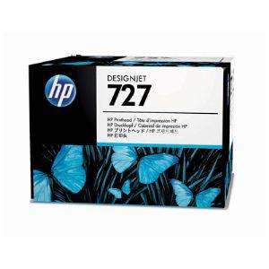HP 727 DesignJet Printhead B3P06A for HP DesignJet T920, T930, T1500, T1530 Printers & T2500, T2530, T3500 MFPs