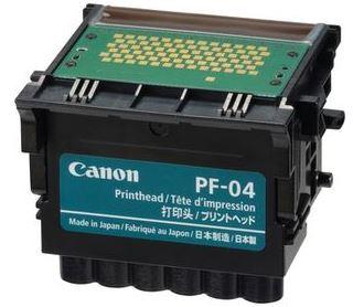 Canon PF-04 Printhead 3630B001AA for Canon iPF650, iPF655, iPF670, iPF680, iPF685, iPF750, iPF755, iPF760, iPF765, iPF770, iPF780, iPF785 printers