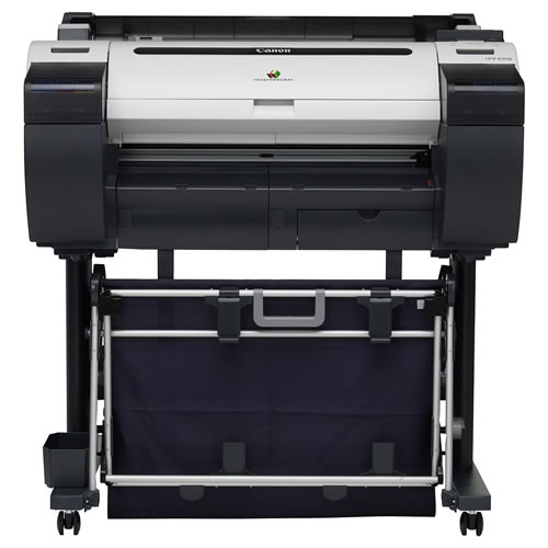 Canon imagePROGRAF iPF680 5 colour 24 inch A1 Wide Format CAD / Poster Printer