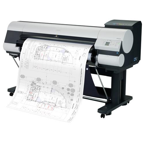 Canon imagePROGRAF iPF830 Printer - 44 inch