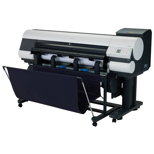 Canon imagePROGRAF iPF840 Printer - 44 inch Dual Roll