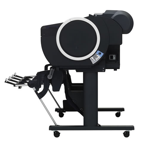 Canon imagePROGRAF iPF785 Printer 36 inch CAD / Poster Printer