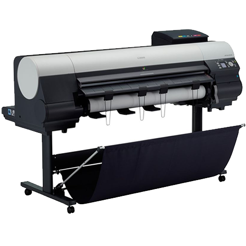 Canon imagePROGRAF iPF8400SE 44 inch A0 6 colour High Speed Wide Format CAD/Poster Printer