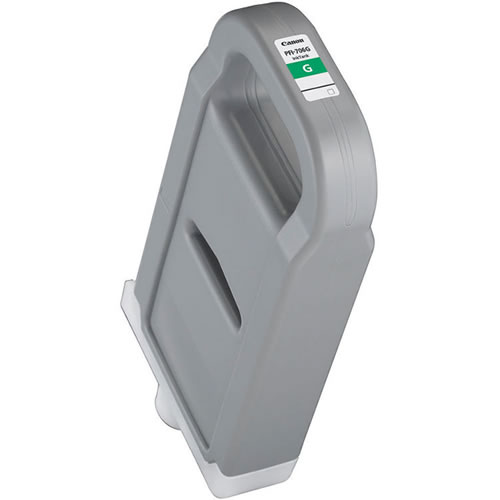 Canon PFI-706G Green - 700ml Ink Tank - for Canon iPF8300, iPF8400 & iPF9400 Printers - 6688B001AA - express delivery from GDS - Graphic Design Supplies Ltd