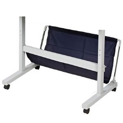 Colortrac Scanner Floor Stand & Catch Basket  36 inch 42 inch 44 inch from GDS Graphic Design Supplies Ltd