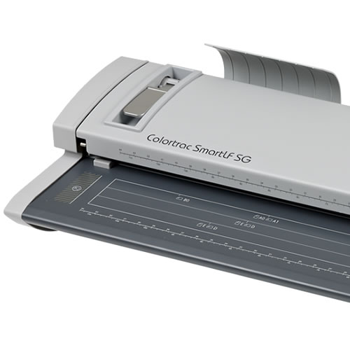 Colortrac SmartLF SG36e 36 inch A0 Express High Speed Colour CCD Wide Format Scanner