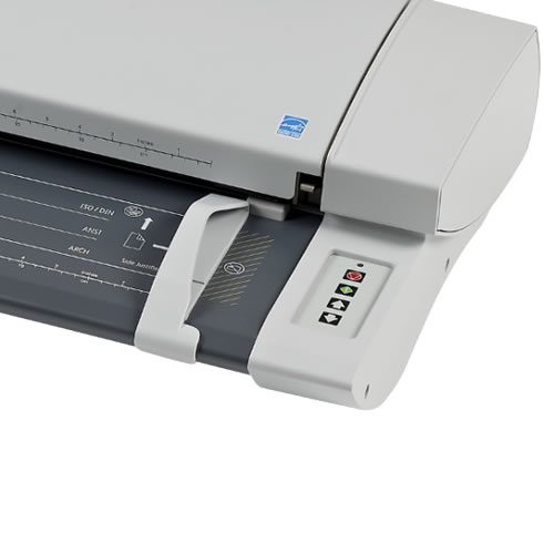 Colortrac SmartLF SG44c 44 inch A0 Colour CCD Wide Format Graphic Artwork Scanner