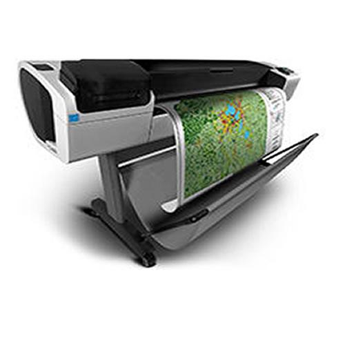 HP DesignJet T1300PS Printer - 44 inch Wide Format Postscript Technical Plotter