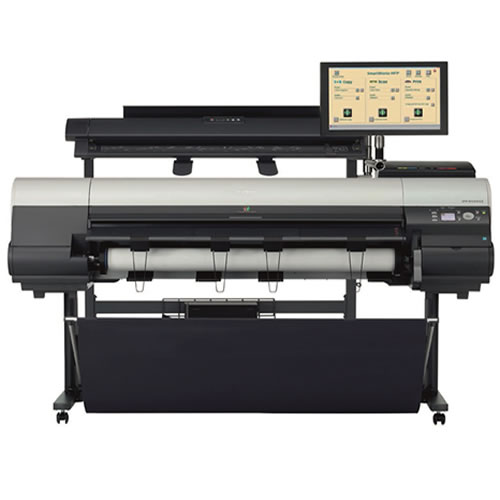 Canon imagePROGRAF iPF8400SE MFP Solution - 44 inch