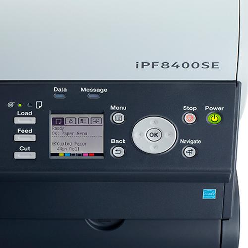 Canon imagePROGRAF iPF8400SE MFP Solution - 44 inch