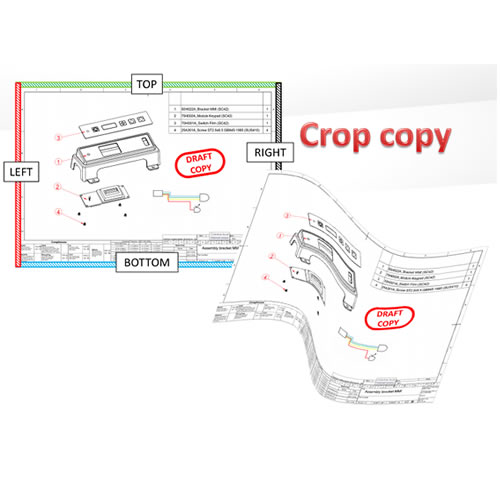 Colortrac SmartWorks Pro Software - SCAN & COPY