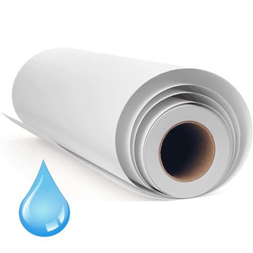 "GDS Superior Matt Barrier Coated Photo Paper Roll | 180gsm | 42"" inch 