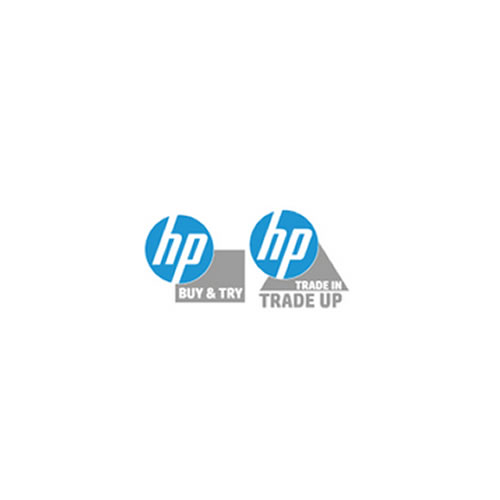 HP Buy & Try - HP Trade In Trade Up