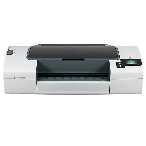 "P DesignJet T790PS Printer - 24"" inch - A1 - 6 Colour - CAD & General Purpose Technical Postscript Plotter - CR648A"
