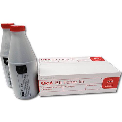 Oce B5 Toner Kit 25001843