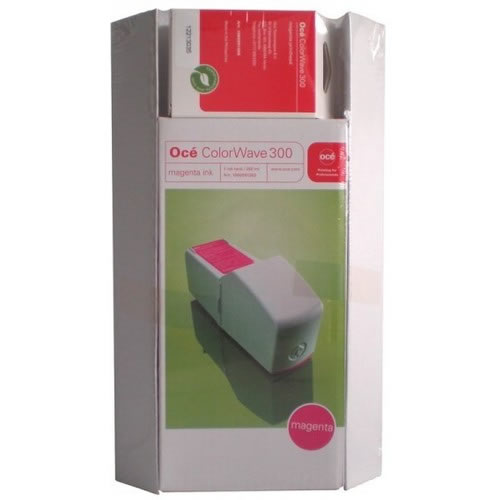 Oce Colorwave 300 Magenta Combi Pack CW300 29953902
