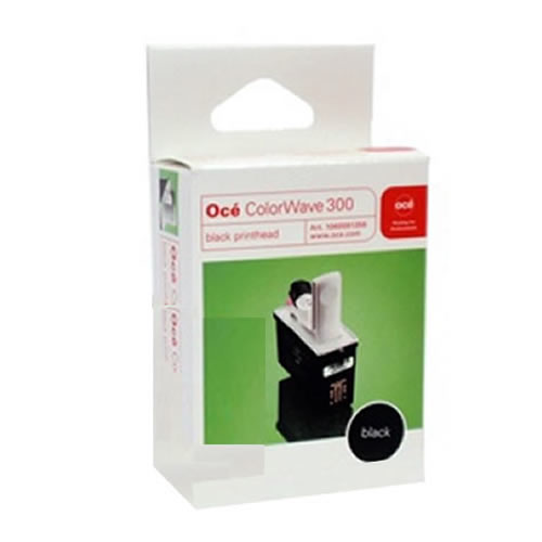 Oce Colorwave 300 Black Printhead CW300 Black 1060091356
