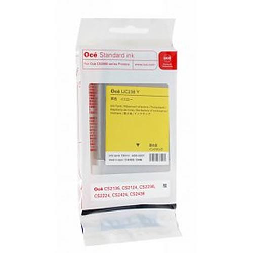 Oce IJC236Y Yellow Ink Cartridge 130ml 29952268