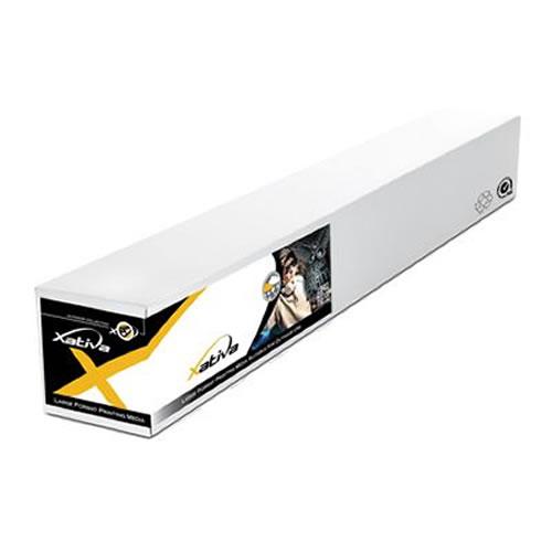 Xativa Self Adhesive Outdoor Vinyl Roll 80 micron 54 inch 1371mm x 30mt XSAOV80-54-30