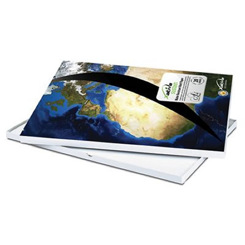 Xativa X-Press Matt Doubleweight Coated Paper Sheets 230gsm A4 x 80 sheets XXPMC230-A4 from GDS Graphic Design Supplies Ltd 01625 631548