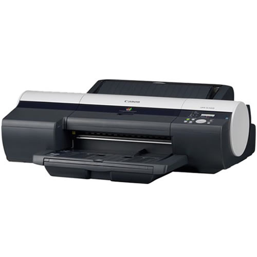 Canon imagePROGRAF iPF5100 Desktop Printer with Roll Feed - A2 / 17 inch - 12 Colour Photographic / Fine Art Printer