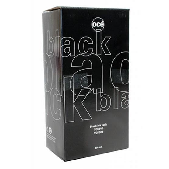 Oce TCS300 TCS500 Black Ink Cartridge 400ml 1060019424