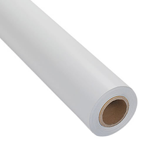 "GDS Double Matt Inkjet Drafting Film Roll | 110 micron | 24"" inch 