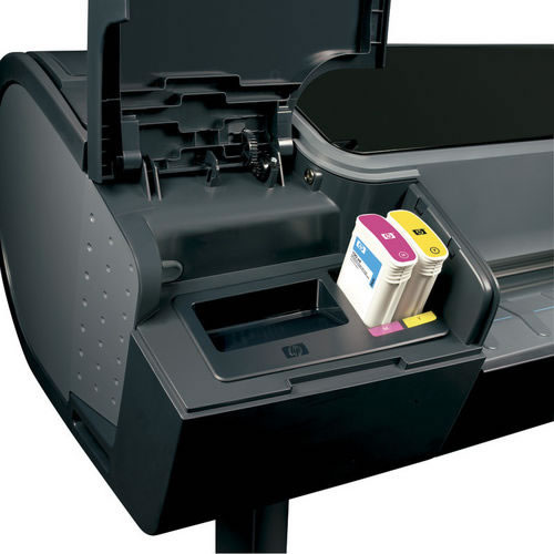 HP DesignJet Z2100 Printer - 24 inch 8 colour Photographic Printer with Embedded Spectrophotometer