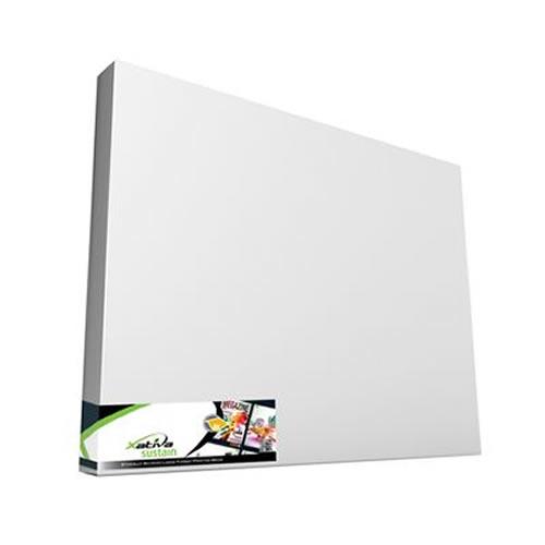 Xativa Hi Resolution Double Sided Matt Coated Paper 170gsm A1 x 100 sheets XDSMC170-A1