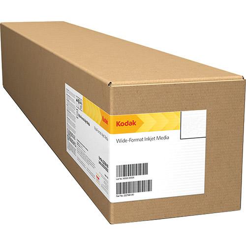 """Kodak Water Resistant Outdoor Scrim Banner Vinyl 450gsm 42"""" inch 1067mm x 12.2mt"""