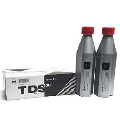 Oce TDS100 Toner - Black - 1060023044 - to fit Oce TDS100 plan printers - from GDS Graphic Design Supplies Ltd