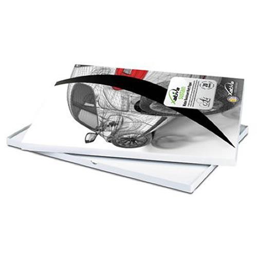 Xativa Hi Resolution Matt Coated Paper - 120gsm - A3+ x 200 sheets - XHRMC120-A3+ - from GDS Graphic Design Supplies Ltd