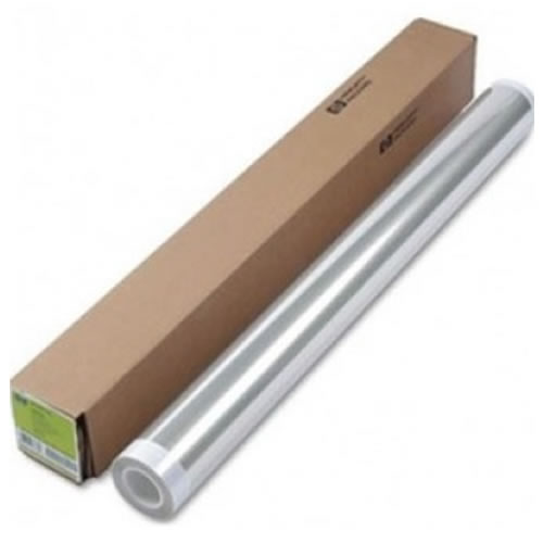 "HP Clear Film - 174gsm - 36"" inch 914mm x 22.9mt - C3875A"