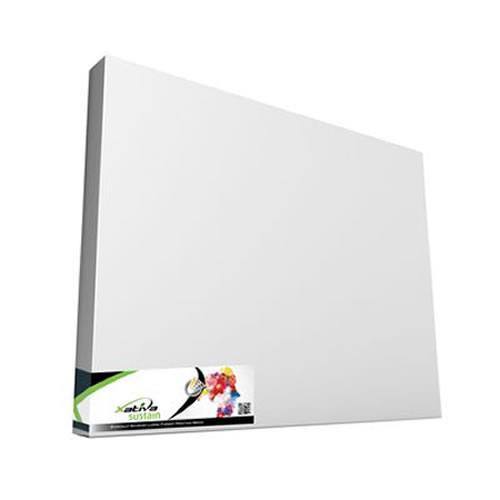 Xativa Ultra White Gloss Inkjet Photo Paper 240gsm A1 x 40 sheets XSUW240-A1-40 - next day delivery from GDS Graphic Design Supplies Ltd