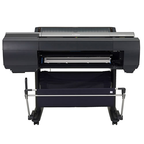 "Canon imagePROGRAF iPF6400 Printer - 24"" inch 12 ink Colour Photographic & Fine Art Printer - 5339B003AA - supplied and support by GDS 