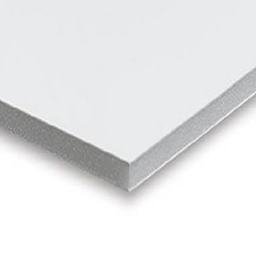 Foam-X Print Board - White Printable Foamboard 10mm 1530mm x 3050mm 8 Sheets Pack