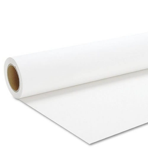 "GDS Matt Polyester Inkjet Canvas Roll - 320gsm - 24"" inch - A1+ - 610mm x 18mt"