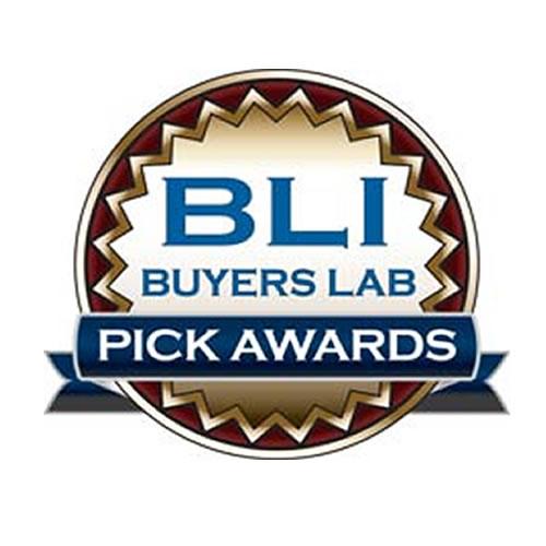 "BLI 2016 Pick Award - Canon iPF830 / iPF840 / iPF850 - Outstanding 44"" Colour Wide Format Technical Printer Series"