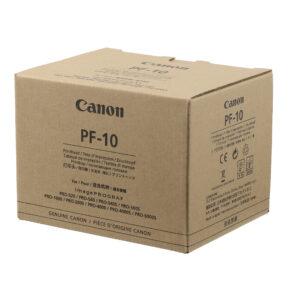 Canon PF-10 Printhead - for Canon PRO-1000, PRO-2000, PRO-4000 & PRO-6000 series printers