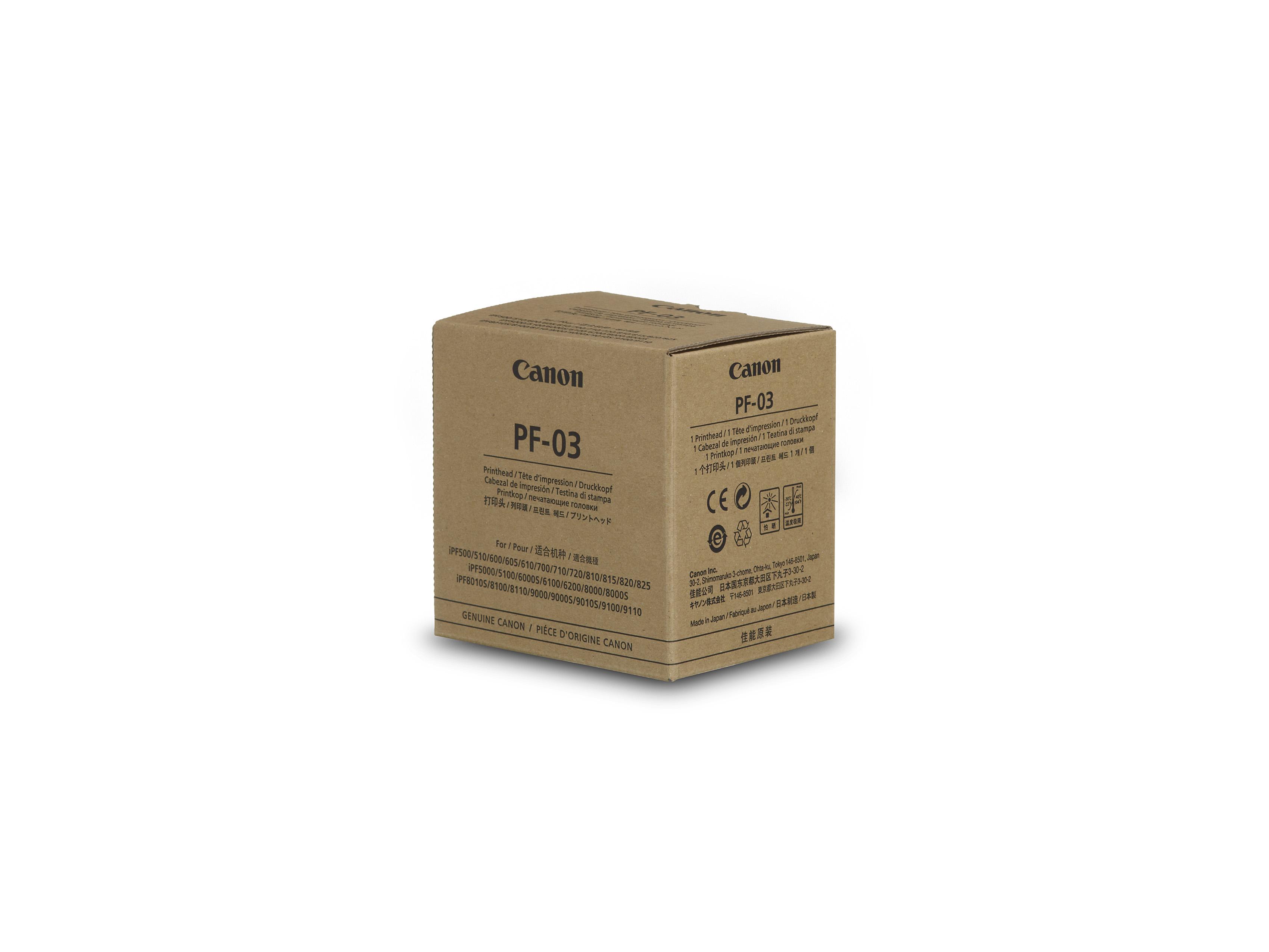 Canon PF-03 Printhead 2251B001AA