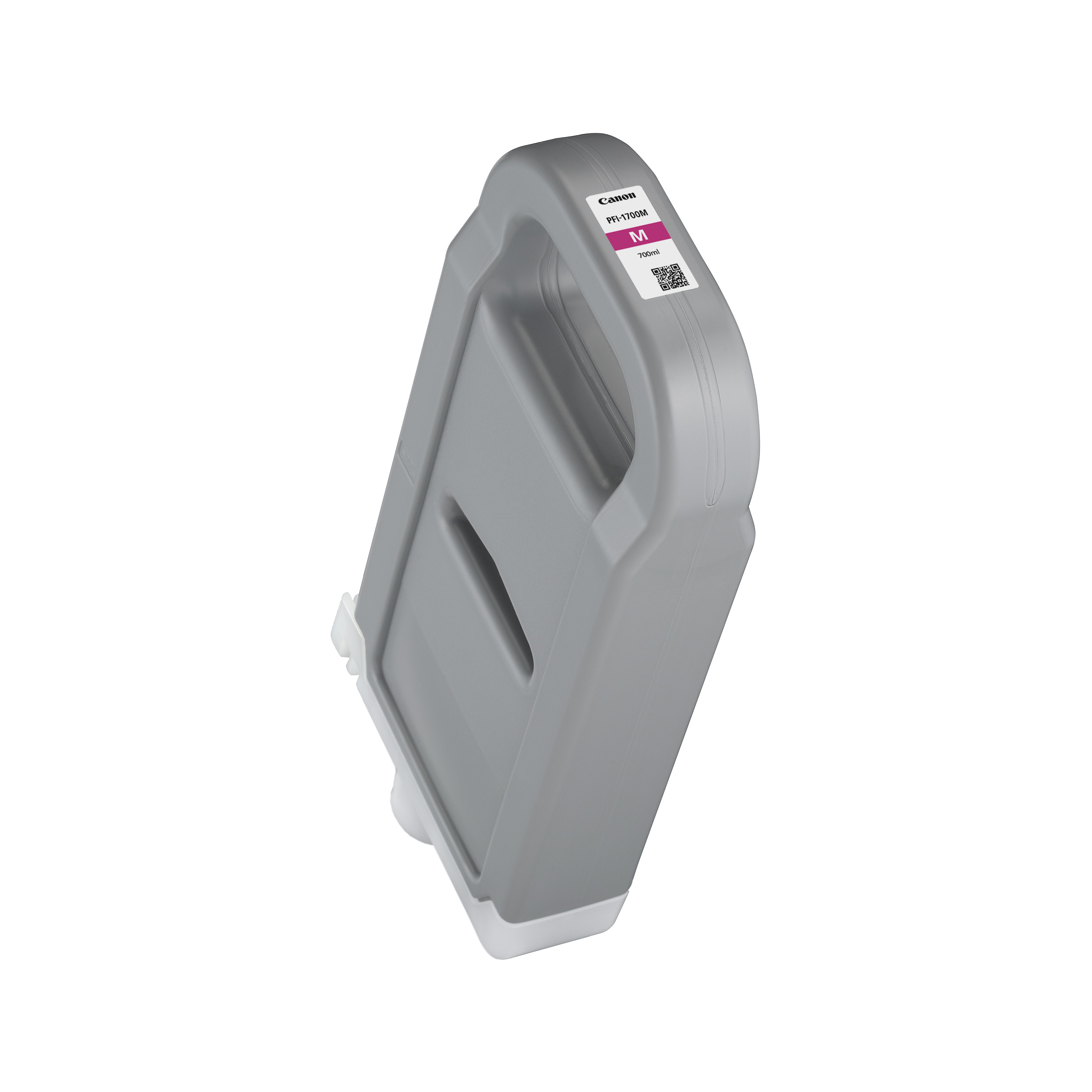 Canon PFI-1700M Magenta Ink Tank - 700ml Cartridge - for Canon PRO-2000, PRO-4000, PRO-4000S & PRO-6000S Printer - 0777C001AA - next day delivery from GDS Graphic Design Supplies Ltd
