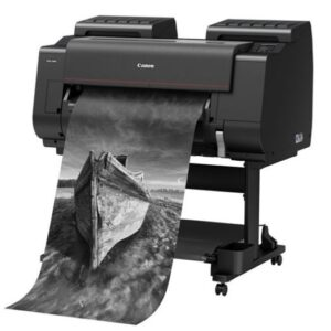 "Canon imagePROGRAF PRO-2000 Printer - 24"" inch - A1 - 12 Colour - Photographic 