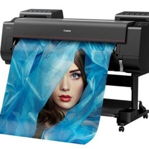 "Canon imagePROGRAF PRO-4000 Printer - 44"" inch - B0 - 12 Colour - Photo 