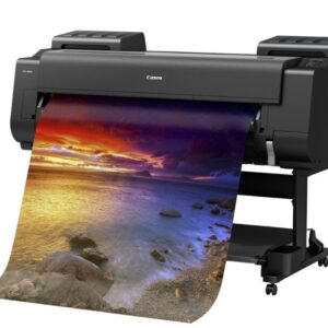 "Canon imagePROGRAF PRO-4000S Printer - 44"" inch - B0 - 8 Colour - Photo 