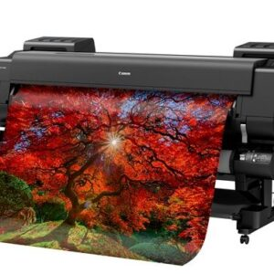 "Canon imagePROGRAF PRO-6000S - 60"" inch Production Graphics Printer"