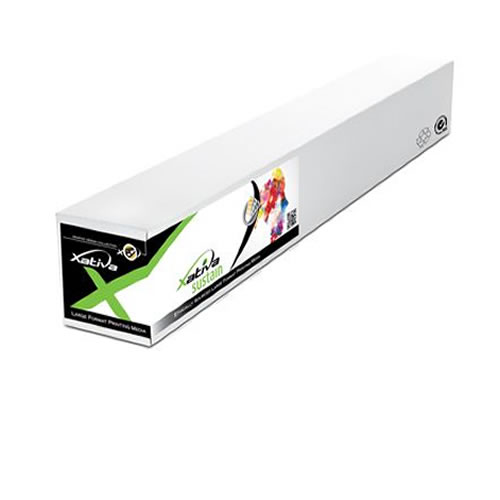 "Xativa Ultra White Satin Photo Paper  Roll - 270gsm - 24"" inch 610mm x 30mt - XSUW270-24"