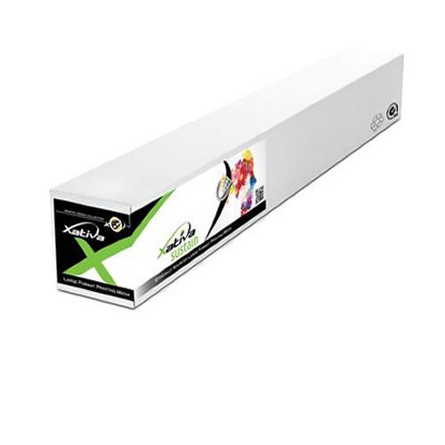 "Xativa Ultra White Satin Photo Paper  Roll - 270gsm - 50"" inch 1270mm x 30mt - XSUW270-50"