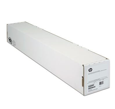 """HP Artist Matte Canvas - 390gsm - 44"""" inch - 1118mm x 15.2mt - E4J57A"""