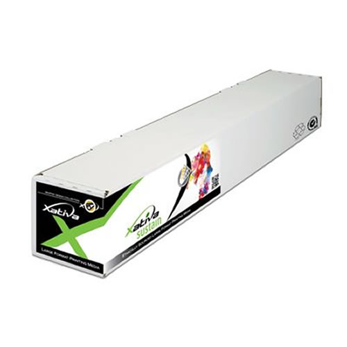 """Xativa Ultra White Gloss Inkjet Photo Paper 240gsm 60"""" inch 1524mm X 30mt - XGUW240-60 - next day delivery from GDS Graphic Design Supplies Ltd"""