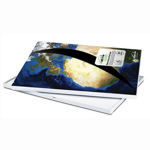 Xativa Hi Resolution Matt Coated Paper - 200gsm - A4 x 100 sheets - XHRMC200-A4 - express delivery from GDS - Graphic Design Supplies Ltd
